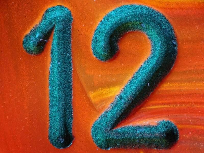 broj 12