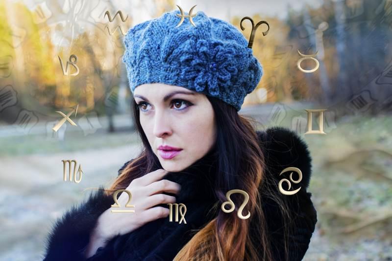 žena horoskop