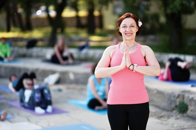 Sensa Yoga Retreat