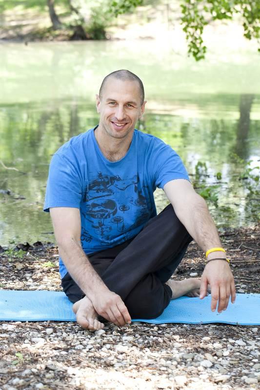 danijel joga