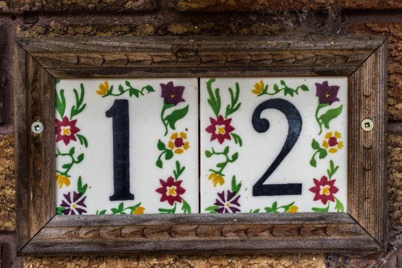 Tajna broja 12