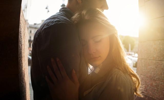 par zagrljaj